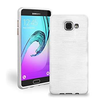 Silverback 7426764914996 Carcasa para Samsung Galaxy A5 2016 ...