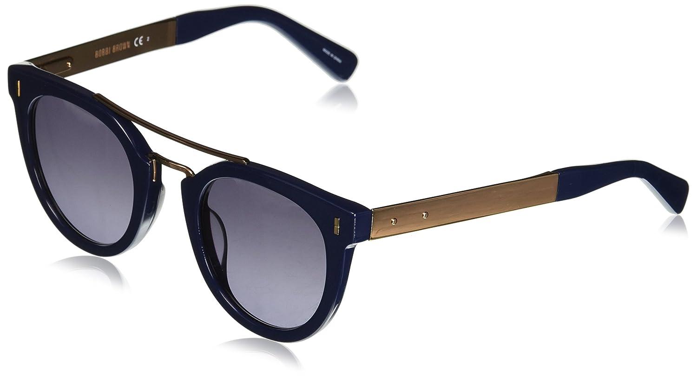 70dac8016dc Amazon.com  Bobbi Brown Women s The Woodson s Round Sunglasses