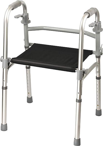 Amazon.com: Dr. Franklyns Walker con asiento – Marco de ...