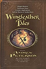 Wingfeather Tales (The Wingfeather Saga) Paperback