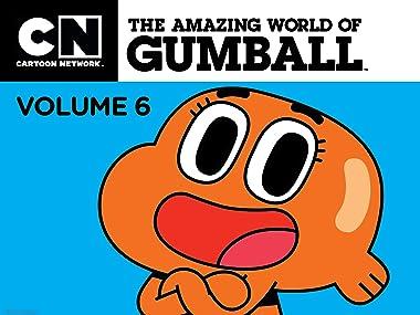 the amazing world of gumball season 6 free download