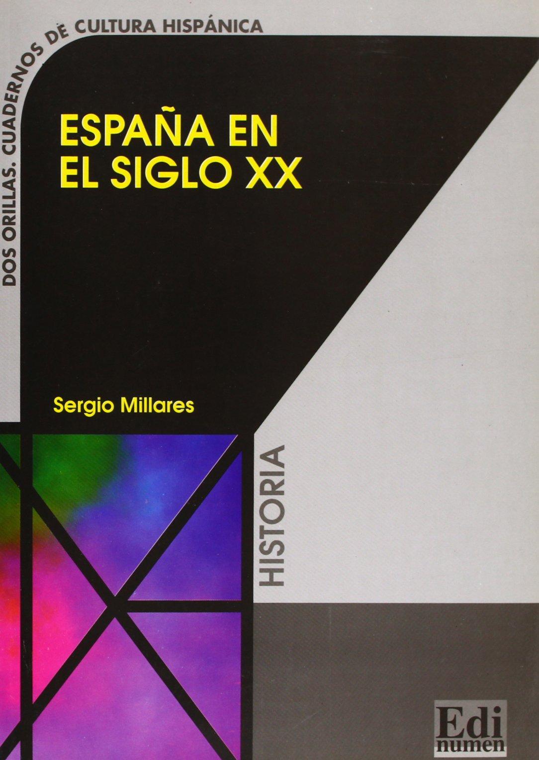 España en el siglo XX (Cultura y civilización): Amazon.es ...