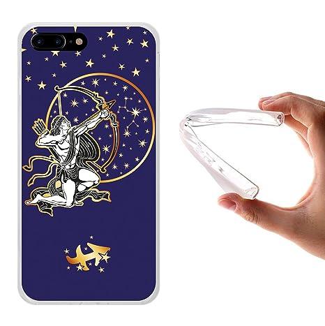 custodia iphone 7 segni zodiacali
