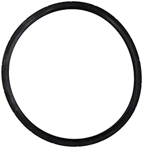 Presto Pressure Cooker Sealing Ring/Automatic Air Vent Pack (4 Quart)