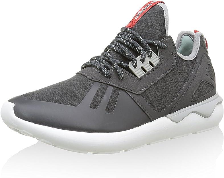 Esquiar Universidad Aire acondicionado  adidas - Tubular Runner Weave, Sneaker Alte Uomo: Amazon.it: Scarpe e borse
