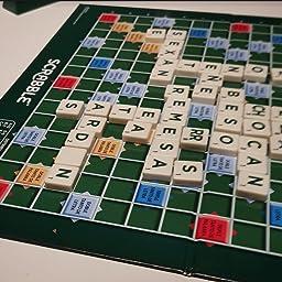 Amazon.es:Opiniones de clientes: Mattel Games- Scrabble Harry Potter juego de mesa en castellano, 3.6 x 40.1 x 18.8 cm (GPW40)
