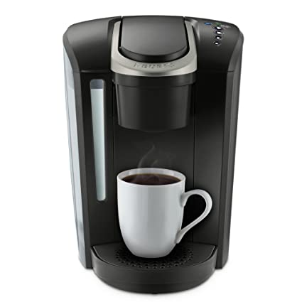 Review Keurig K-Select Single Serve