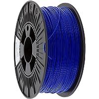 3D Prima PrimaValue PLA filament, 1,75 mm, 1 kg spole, blå