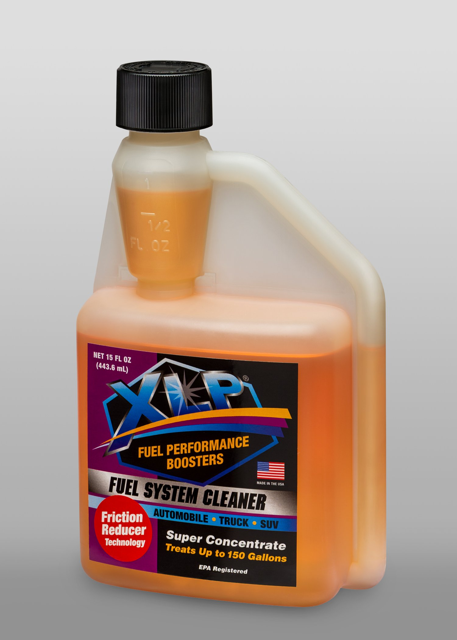 XLP Gas Fuel Additive 15 Ounce Bottles (Case of 10) by XLP