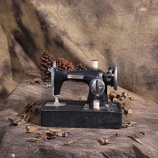 Axiba Resina de Antigua Que la tecnología de la máquina de Coser ...