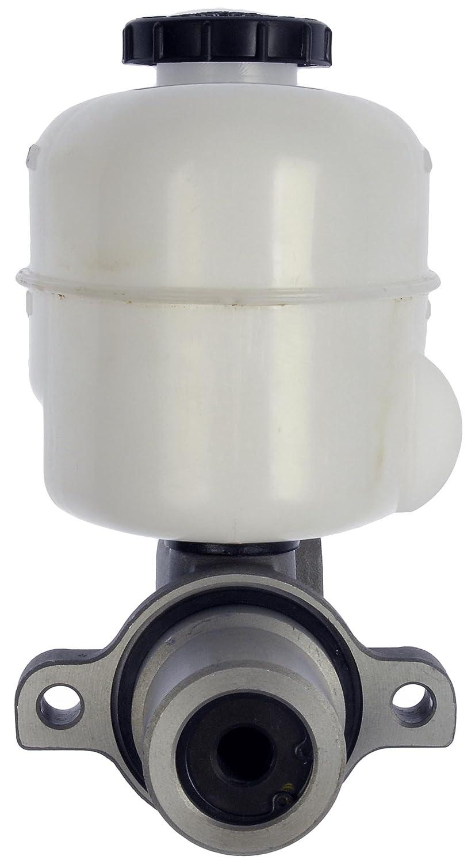 Dorman M630001 New Brake Master Cylinder Dorman - First Stop