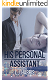 His Personal Assistant (Men of New York Book 1)