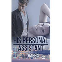 His Personal Assistant (Men of New York Book 1) (English Edition)