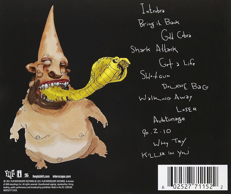 limp bizkit discography torrent