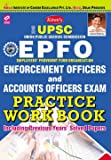 UPSC EPFO ENFORCEMENT OFFICERS ACCOUNTS OFFICERS EXAM, PRACTICE WORK BOOK —ENGLISH - 1696