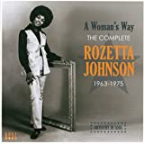 A Woman's Way: The Complete Rozetta Johnson 1961-1975