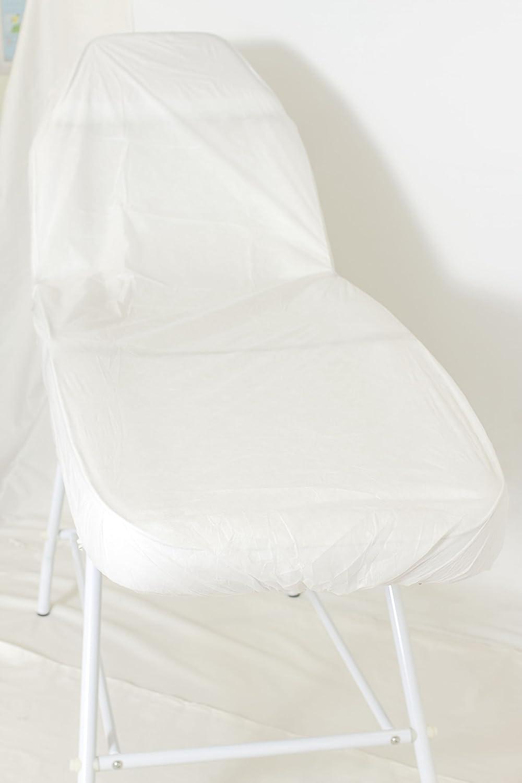 Sabanas desechables ajustable camillas SMS 210 x 80 (pack 10 unidades): Amazon.es: Belleza