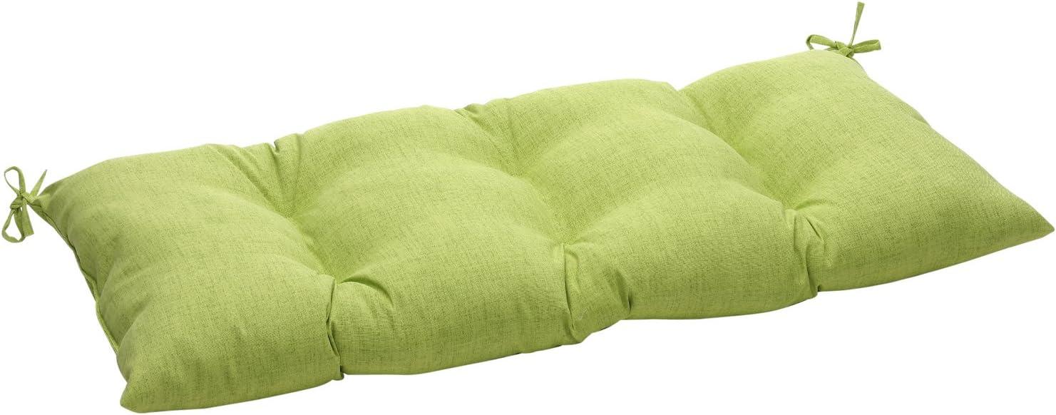 Greendale Home Fashions Outdoor Seat Back Chair Cushion, Roma Stripe