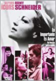 Lo Importante Es Amar [DVD]