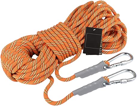 RKY Cuerda de poder, de 10,5 mm / 12 mm de nylon cuerda de ...