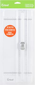 Cricut Easy-Glide Blade High-Quality Paper Trimmer
