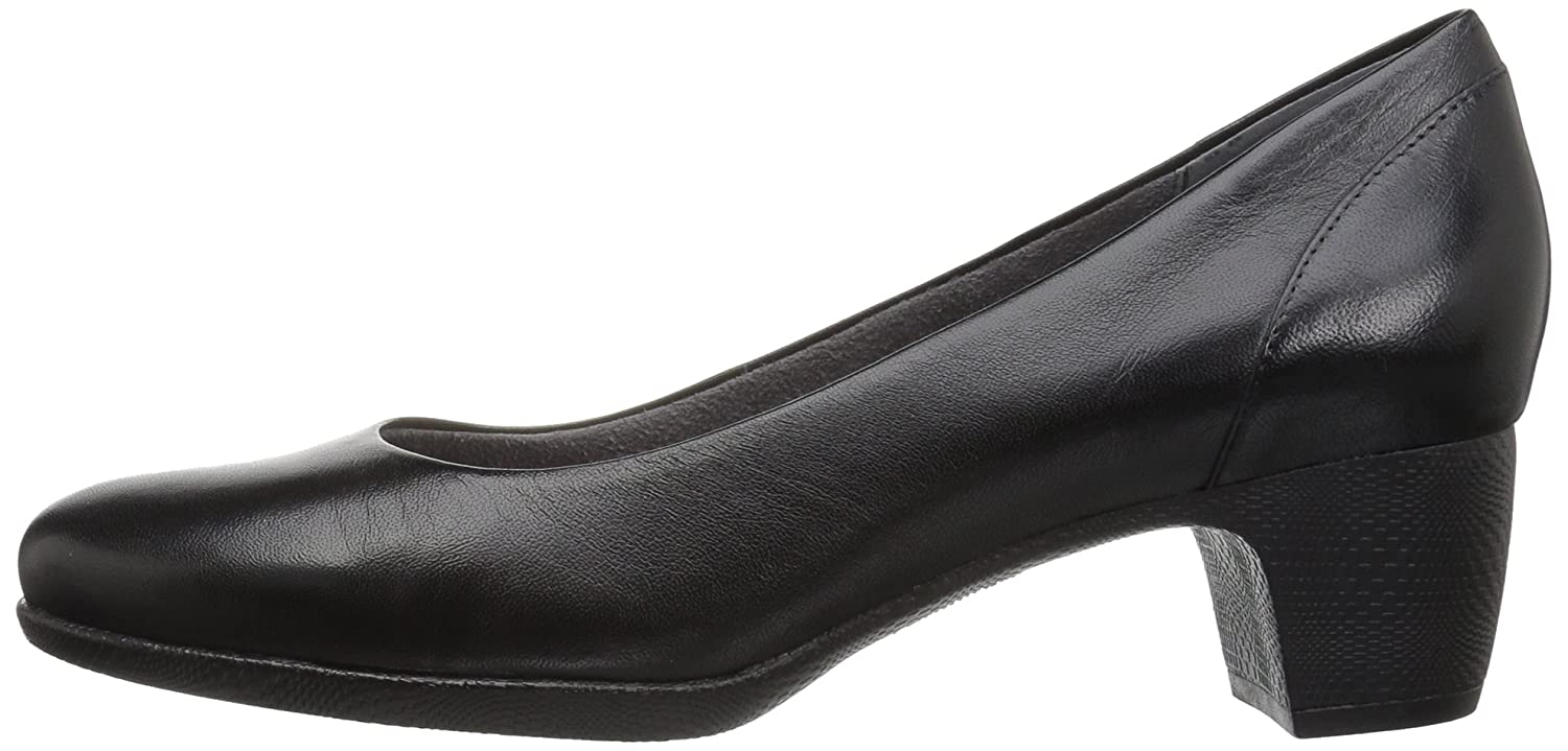 SoftWalk Women's Imperial 7.5 Ii Dress Pump B01MY0N03E 7.5 Imperial W US|Black 40ac61
