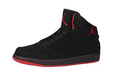 brand new f391a c529a Nike - Jordan 1 Flight 5 - 881433002 - Couleur  Noir - Pointure  46.0