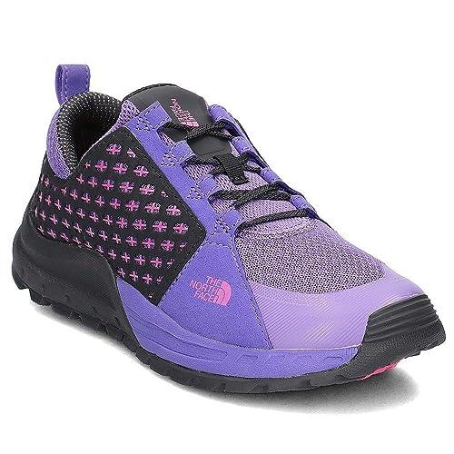 The North Face W Mountain Sneaker, Zapatillas de Senderismo para Mujer: Amazon.es: Zapatos y complementos
