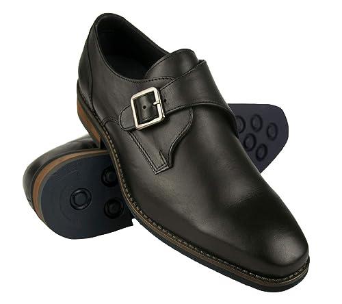 Zapatos de Piel para Hombre |Zapatos de Vestir Hombre | Zapatos ...