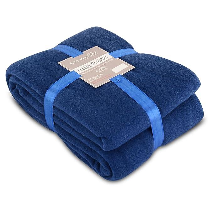 Amazon.com: Adore Home Luxury Soft And Warm Sofa Bed Polar ...