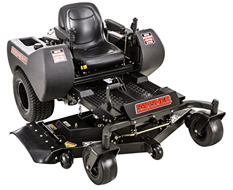 Swisher ztr2454bs Briggs & Stratton Motor 724 CC 24 HP zero-turn ...