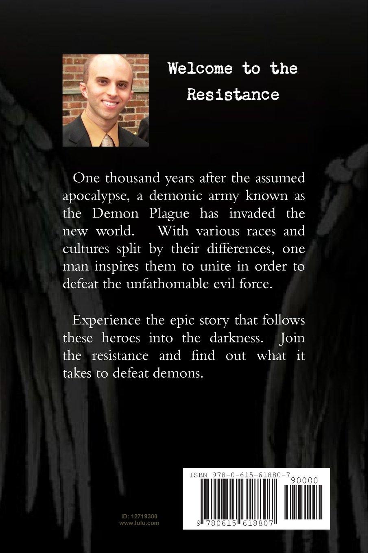The Angels Of Resistance: David V Mammina: 9780615618807: Amazon: Books