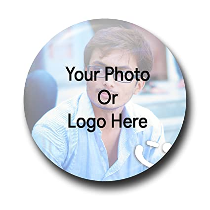 Buy Capturing Happiness Personalized Button Pin Badge Online at Low Prices  in India - Amazon.in bbc95a804