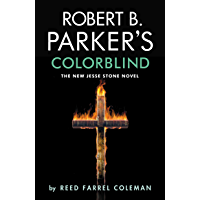 Robert B. Parker's Colorblind (A Jesse Stone Mystery) (English Edition)