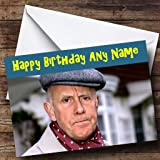 Arnold schwarzenegger personalised birthday card amazon victor meldrew personalised birthday card bookmarktalkfo Image collections