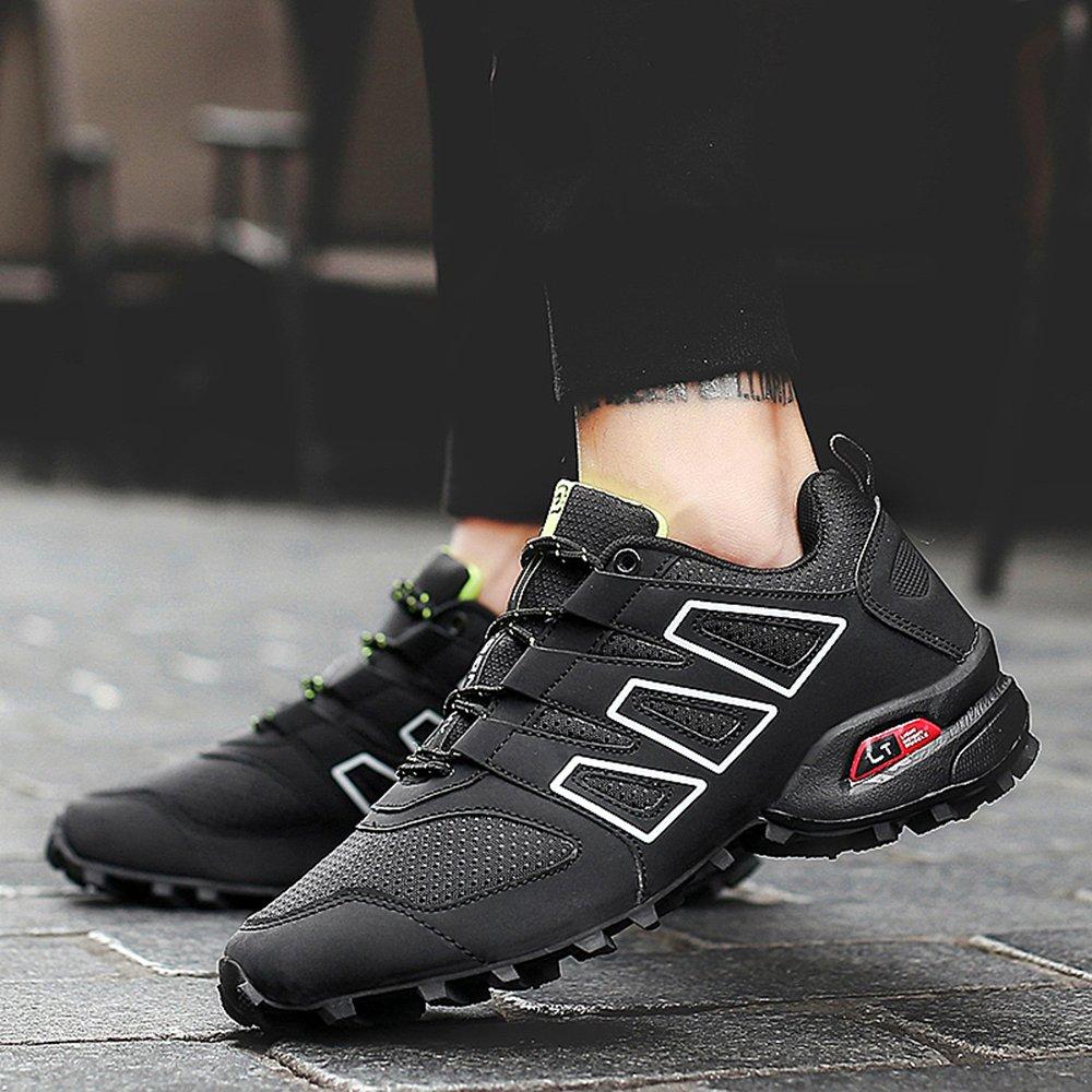 XIANV Chaussures de Randonn/ée Outdoor Homme Basses Chaussures de Sports