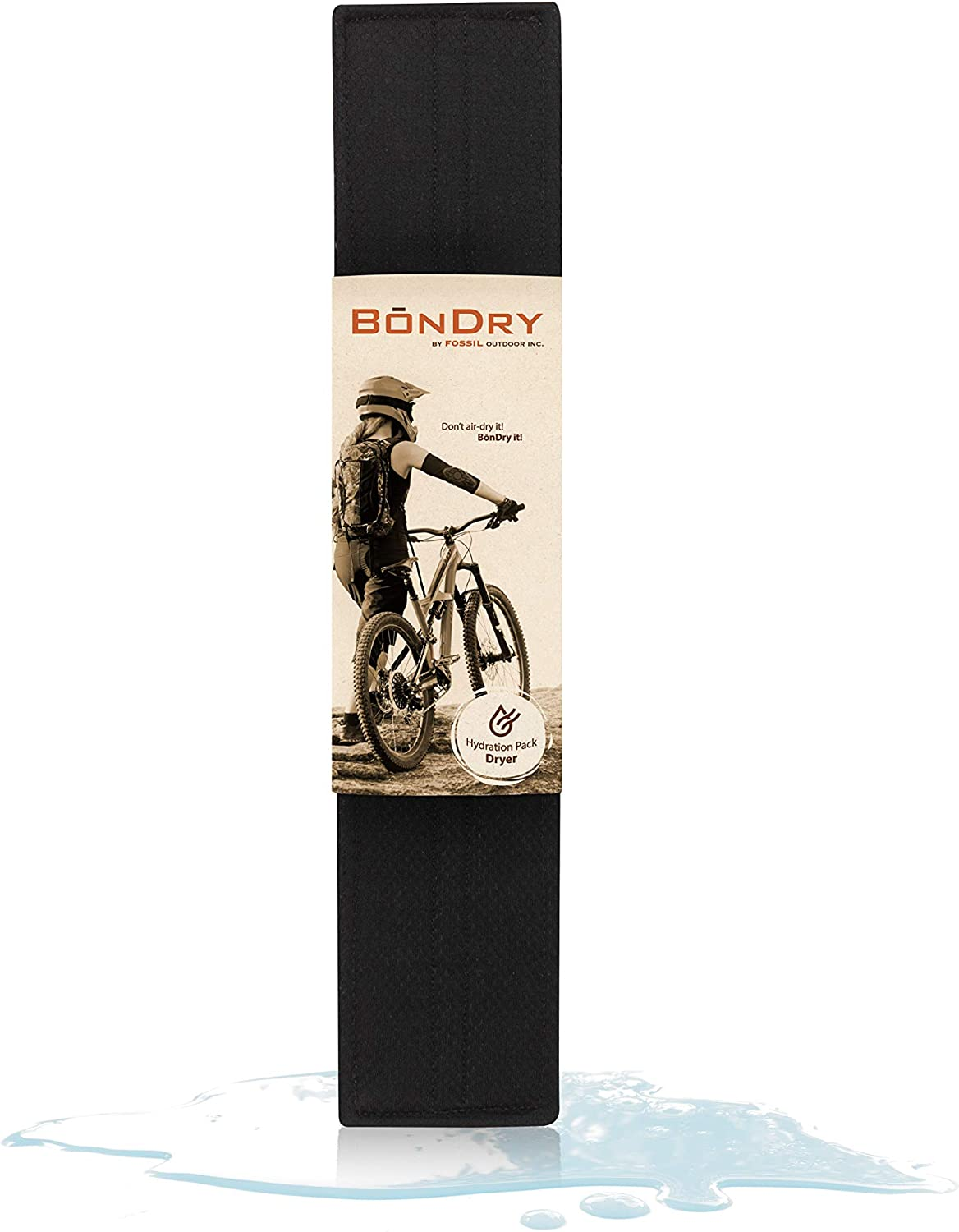 BōnDry - Hydration Pack Bladder Dryer