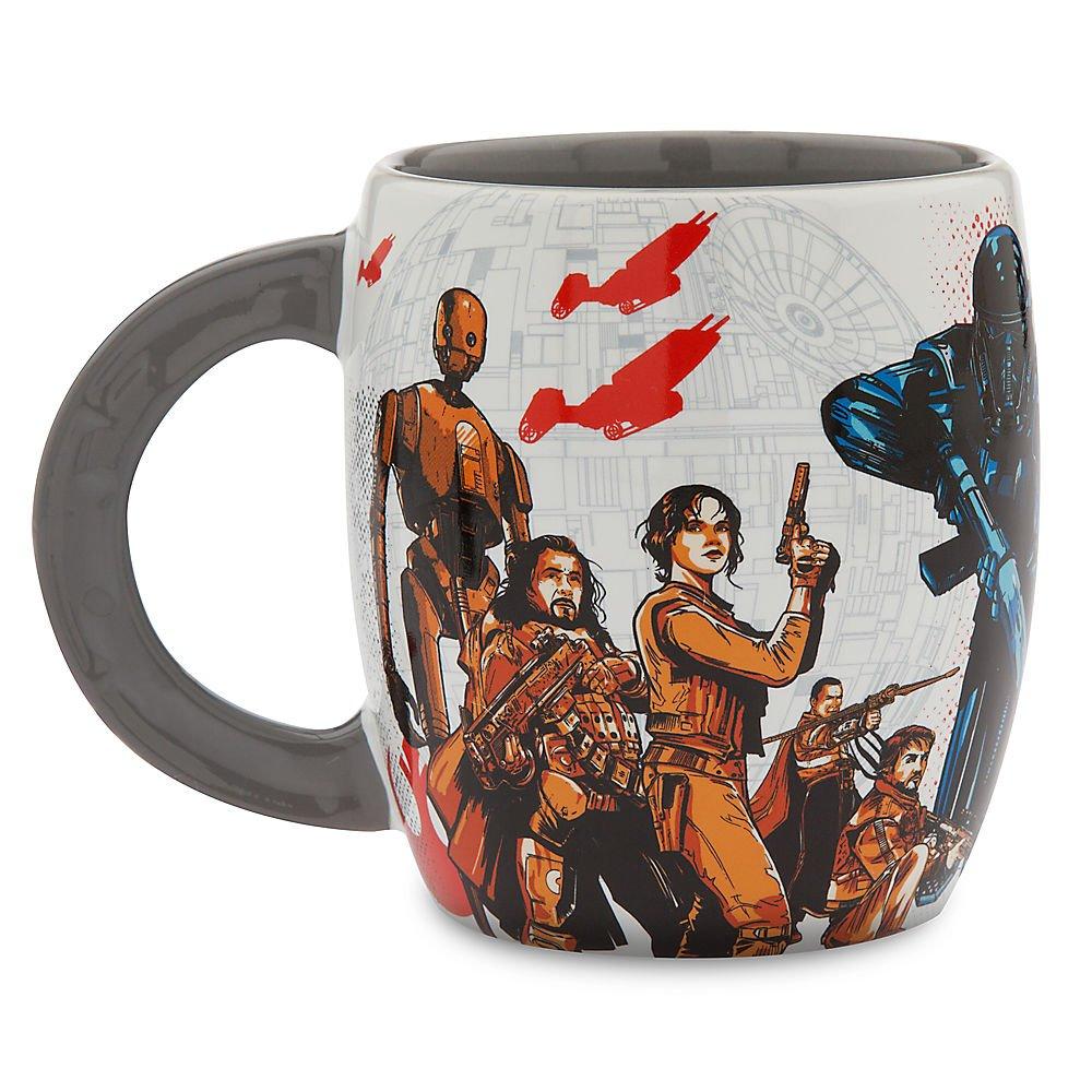 Star Wars Rogue One A Star Wars Story Mug Disney 465031184790