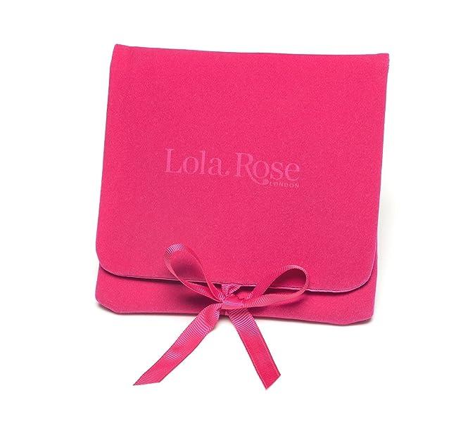 Lola Rose Alfie Red Plum Quartzite Bracelet of Length 15-21cm jMvygREZ