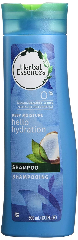 Herb Ess Sham Hydration Size 10.1 Herbal Essence Shampoo Hydration 10.1oz