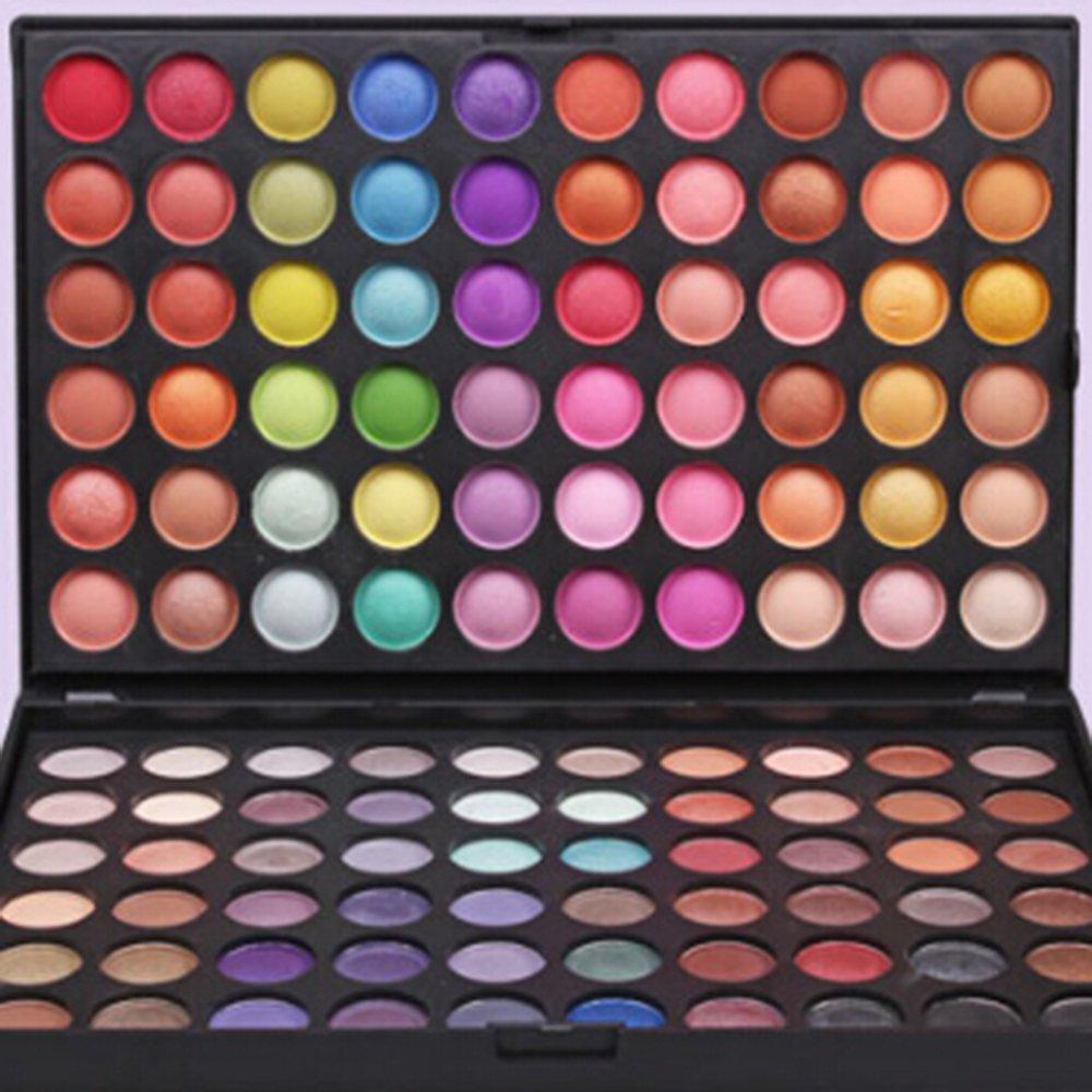 120 120 120 Spritech™ profesional paleta de sombra de ojos maquillaje de ojos colores combinación palet para uso doméstico y estudio fotográfico 1c229e