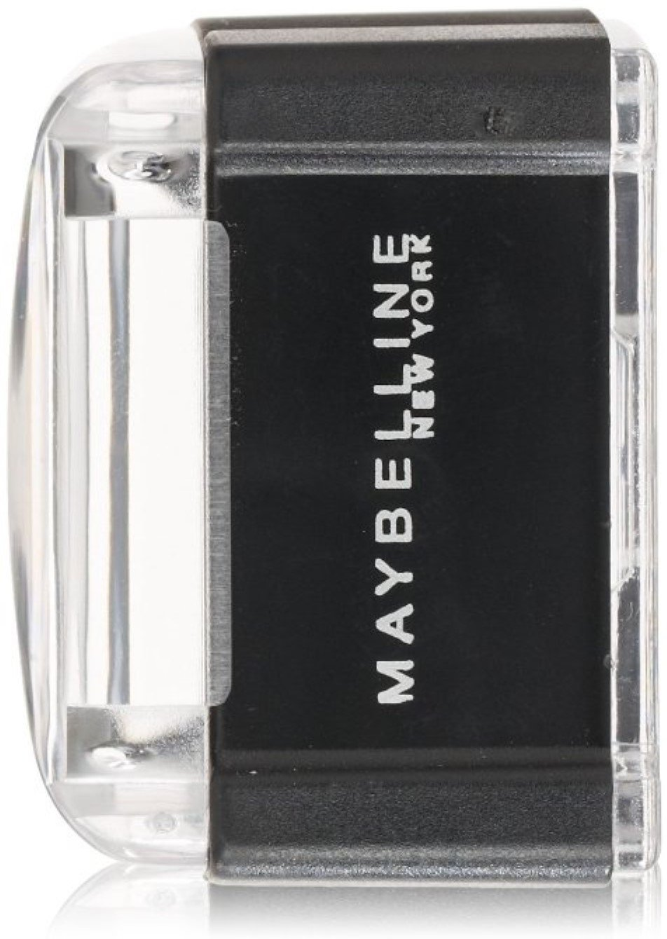 Amazon.com : Maybelline New York Expert Tools, Dual Sharpener : Makeup Sharpeners : Beauty