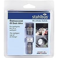 Stahlbus Tapón de Válvula de drenaje de aceite