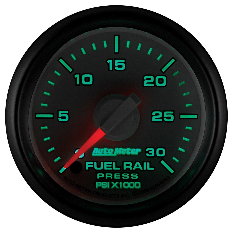 Auto Meter 20809 Gauge Works Single Gauge Pod