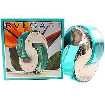 Amazon.com   Bvlgari Omnia Paraiba Eau De Toilette Spray for Women, 2.2  Ounce   Beauty 21d70edb19a