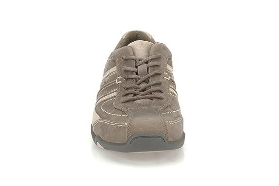 Clarks RAWSON PACE 203585517 Mens Lace Up Shoe