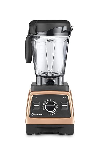 Vitamix vm0159 a Professional Series 750, 1400, aspecto de cobre