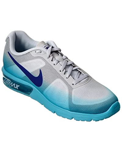 amazon com nike air max sequent womens running shoes road running