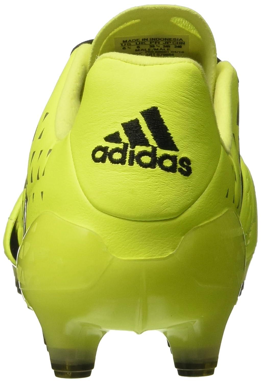 quality design 29071 1282d adidas Ace 16.1 Fg Leather, Scarpe da Calcio Uomo MainApps Amazon.it  Scarpe e borse
