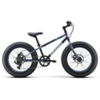 Diamondback Bicycles El Oso Nino Complete Youth Fat Bike